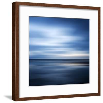 Lindisfarne-Doug Chinnery-Framed Photographic Print