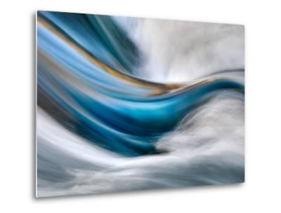 So Gentle, So Furious-Ursula Abresch-Metal Print