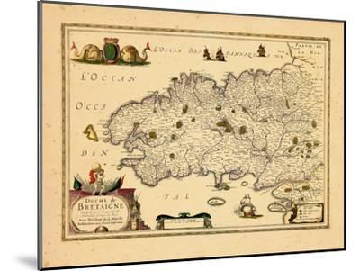 1646-57, France--Mounted Giclee Print