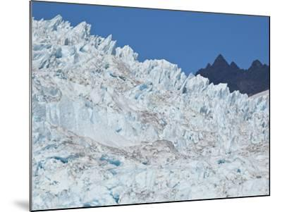 Bear Glacier in Kenai National Park-Michael Melford-Mounted Photographic Print