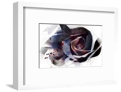 Overture-Alex Cherry-Framed Art Print