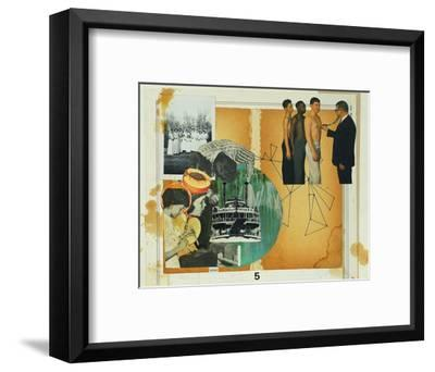Rot and Wither-Molly Bosley-Framed Premium Giclee Print