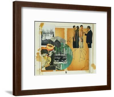 Rot and Wither-Molly Bosley-Framed Giclee Print