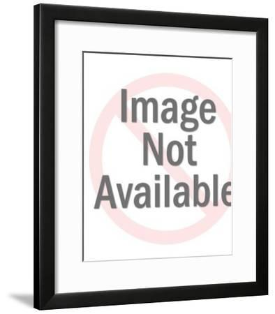 Family Christmas Activities-Pop Ink - CSA Images-Framed Art Print