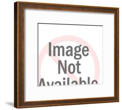Piece of Pie-Pop Ink - CSA Images-Framed Art Print