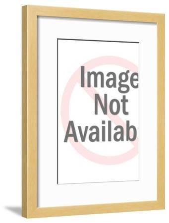 Plastic Toy Doll-Pop Ink - CSA Images-Framed Photo