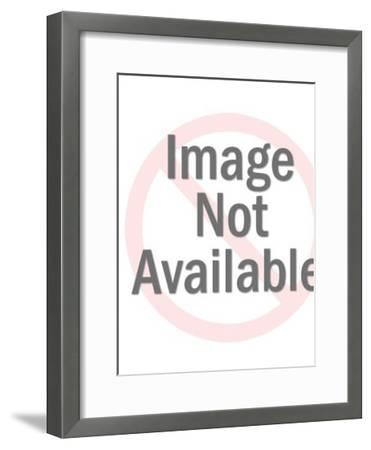 Windup Man-Pop Ink - CSA Images-Framed Photo
