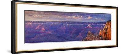 South Kaibab Trailhead Overlook, South Rim, Grand Canyon Nat'l Park, UNESCO Site, Arizona, USA-Neale Clark-Framed Photographic Print
