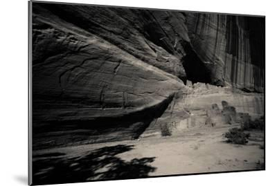 The Canyon De Chelly Anasazi Ruins-Ben Horton-Mounted Photographic Print