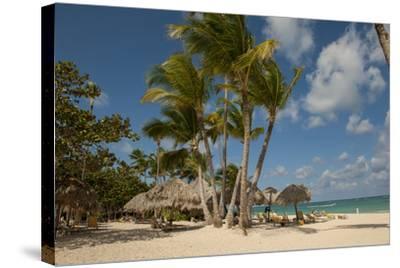 Iberostar Grand, Bavaro Beach, Higuey, Punta Cana, Dominican Republic-Lisa S^ Engelbrecht-Stretched Canvas Print