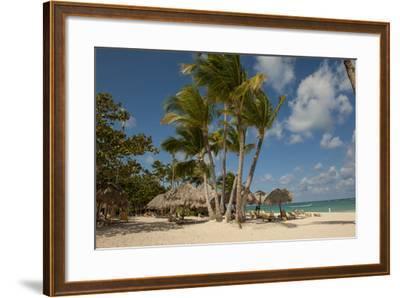 Iberostar Grand, Bavaro Beach, Higuey, Punta Cana, Dominican Republic-Lisa S^ Engelbrecht-Framed Photographic Print