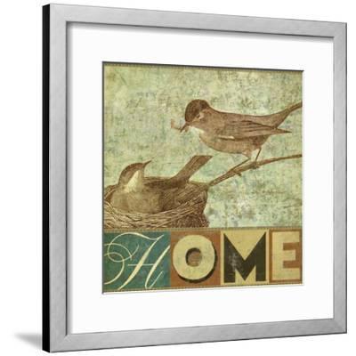 Home-Stella Bradley-Framed Premium Giclee Print
