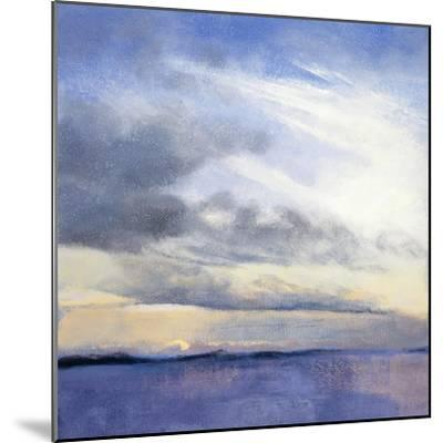 New Day I-Mary Calkins-Mounted Premium Giclee Print