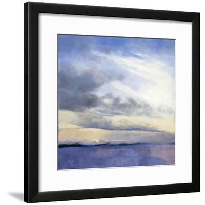 New Day I-Mary Calkins-Framed Premium Giclee Print