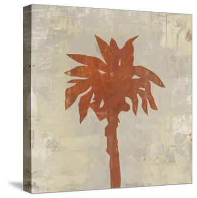 Coastal 3-David Dauncey-Stretched Canvas Print
