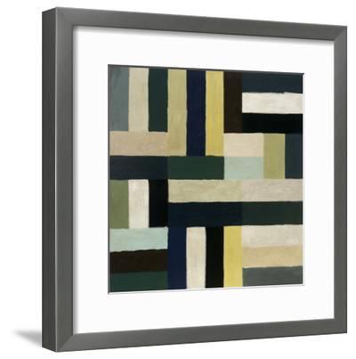 Design Slab-David Dauncey-Framed Premium Giclee Print