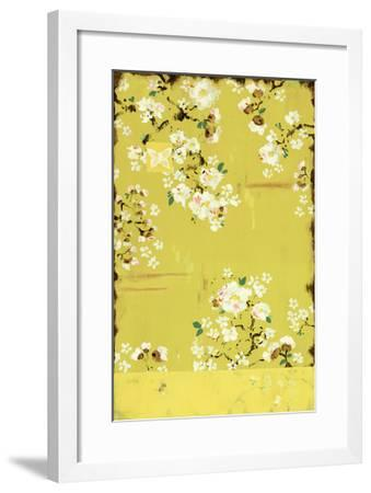 Her Favorite Color-Kathe Fraga-Framed Premium Giclee Print
