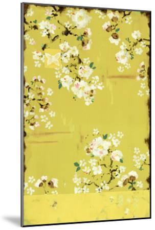 Her Favorite Color-Kathe Fraga-Mounted Premium Giclee Print