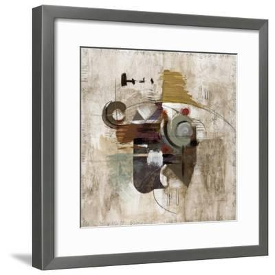 Unwound 1-Checo Diego-Framed Premium Giclee Print