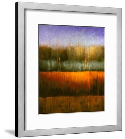 Theater View-Gregory Garrett-Framed Premium Giclee Print