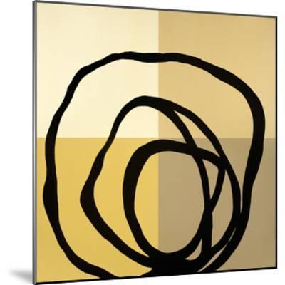 Swirl Pattern-Gregory Garrett-Mounted Premium Giclee Print
