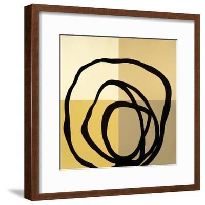 Swirl Pattern-Gregory Garrett-Framed Premium Giclee Print