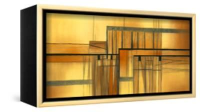 Art & Architecture-Gregory Garrett-Framed Stretched Canvas Print