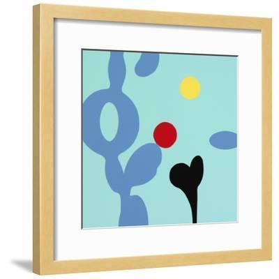 Untitled-Gregory Garrett-Framed Premium Giclee Print