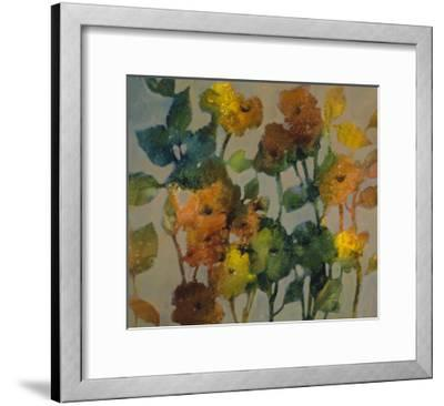 Spicey 2-Michelle Abrams-Framed Premium Giclee Print