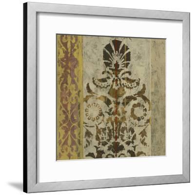 Ascending-Ciela Bloom-Framed Premium Giclee Print