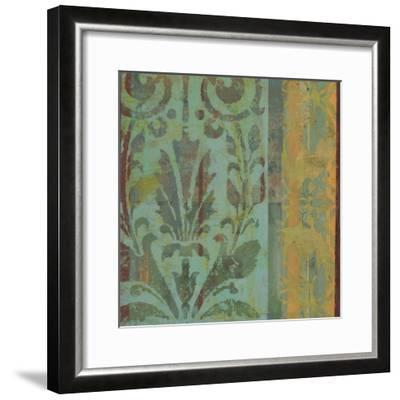 On Golden Pond-Ciela Bloom-Framed Premium Giclee Print