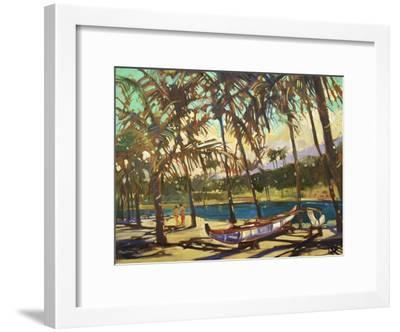 Untitled-Darrell Hill-Framed Premium Giclee Print