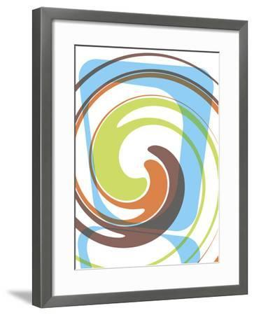 modu 12-Campbell Laird-Framed Premium Giclee Print