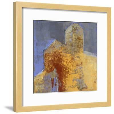 Painted Structure 8-Maeve Harris-Framed Premium Giclee Print