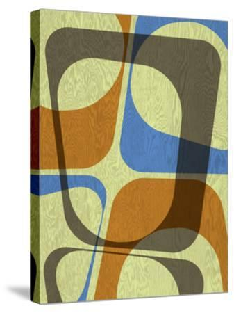 Modu No.42-Campbell Laird-Stretched Canvas Print