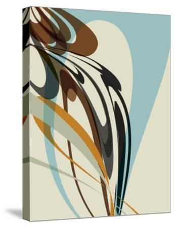 Purer No.32-Campbell Laird-Stretched Canvas Print