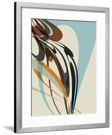 Purer No.32-Campbell Laird-Framed Premium Giclee Print