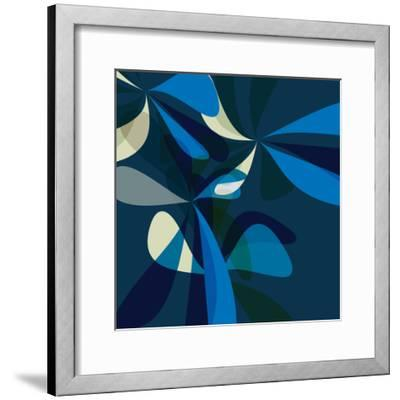 Baal No.14-Campbell Laird-Framed Premium Giclee Print