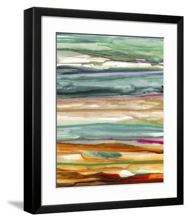 Color Splash 3-Tracy Hiner-Framed Giclee Print