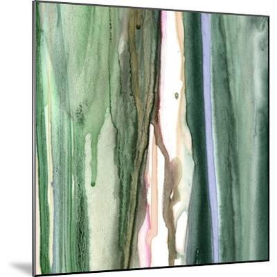 Spring Green Splash A-Tracy Hiner-Mounted Premium Giclee Print