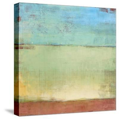 Accord 1-Maeve Harris-Stretched Canvas Print