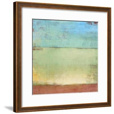 Accord 1-Maeve Harris-Framed Premium Giclee Print