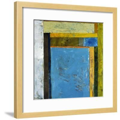 Divided 3-Akiko Hiromoto-Framed Premium Giclee Print