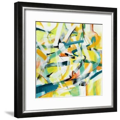 Here and There 4-Akiko Hiromoto-Framed Premium Giclee Print