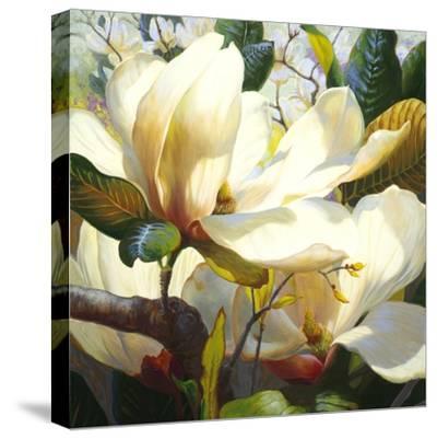 Fragrant Spring-Elizabeth Horning-Stretched Canvas Print