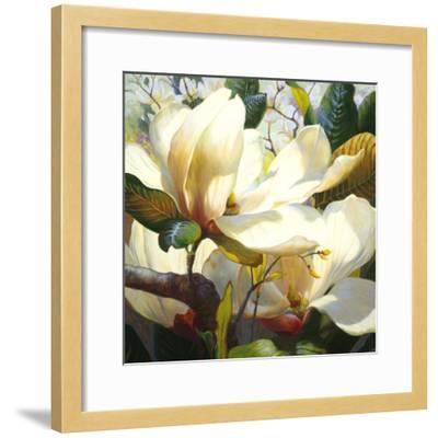 Fragrant Spring-Elizabeth Horning-Framed Premium Giclee Print