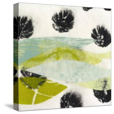 Kabu 1-David Owen Hastings-Stretched Canvas Print