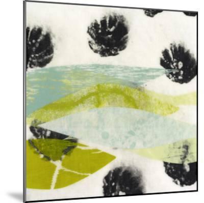 Kabu 1-David Owen Hastings-Mounted Premium Giclee Print