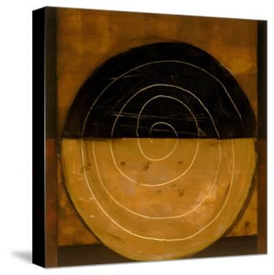 Tourneau-JB Hall-Stretched Canvas Print