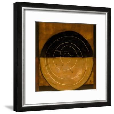 Tourneau-JB Hall-Framed Premium Giclee Print
